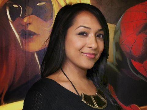 Mengenal Ms.Marvel, Pahlawan Super Perempuan dari Marvel