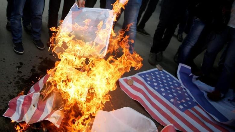 Usai Keputusan Trump, Palestina Percepat Penyerahan Kendali Atas Gaza