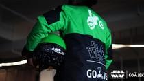 Ojek Online Dongkrak Pertumbuhan UMKM Kuliner di Surabaya