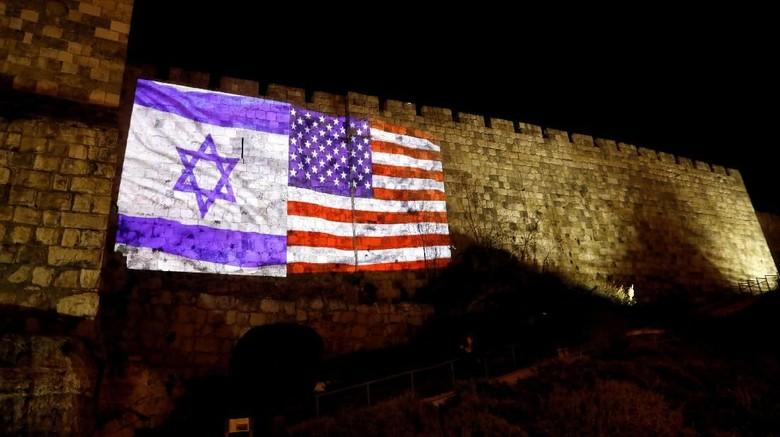 Protes Trump Soal Yerusalem, Pemuda NU Akan Aksi di Depan Kedubes AS