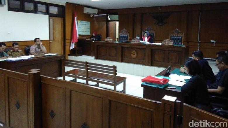 Hakim Tolak Gugatan Praperadilan terhadap Polda DIY Soal Pindul