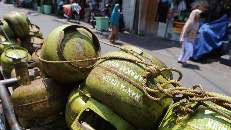Tabung Gas 3 Kg Meledak di Cibubur, 1 Orang Terluka