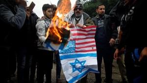 Tak Semua Yahudi Israel Dukung Klaim Trump soal Yerusalem