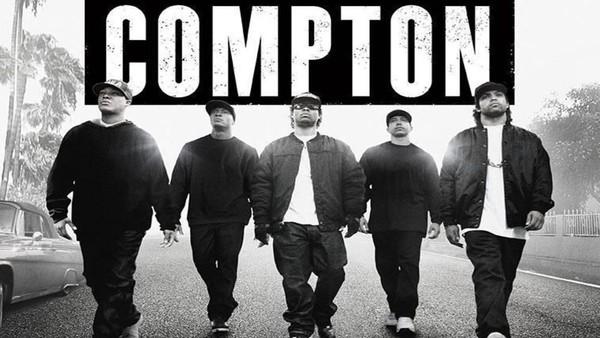 Straight Outta Compton dan Kisah Perjalanan Karier N.W.A