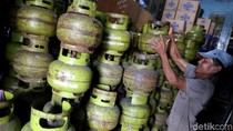 Ada Elpiji 3 Kg Non Subsidi, Bagaimana Nasib Tabung Melon?