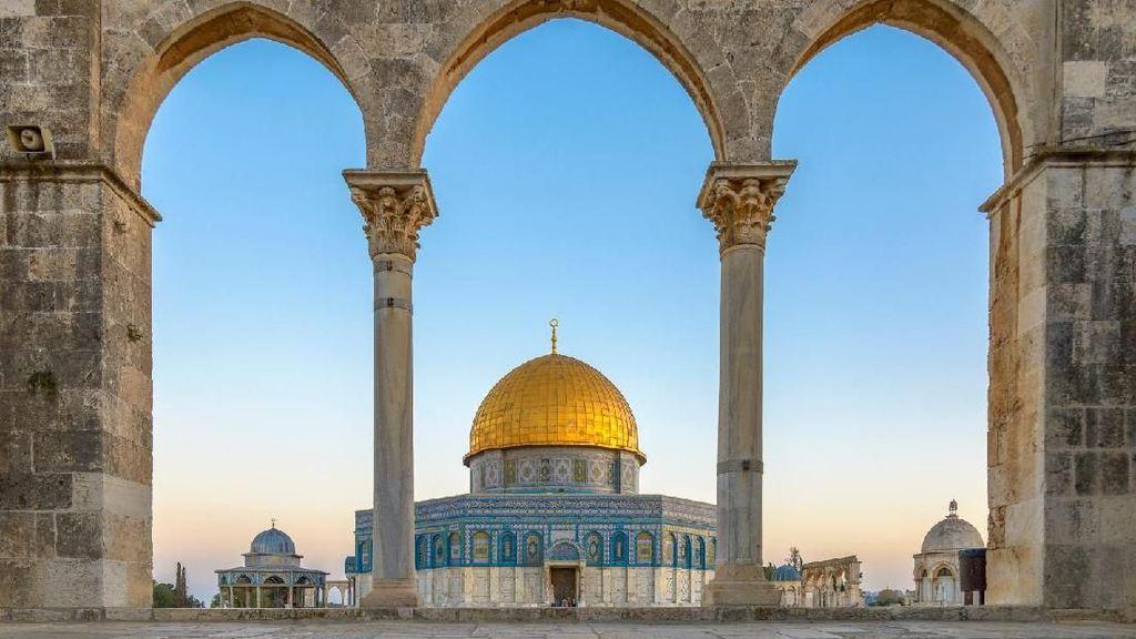 Israel Cabut Larangan Berkunjung Traveler Indonesia