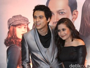 Soal Maxime Bouttier, Prilly Latuconsina: <i>We Are Dating Now!</i>