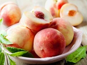 Alami Kondisi Langka, Anak Ini Hanya Bisa Konsumsi Buah Peach