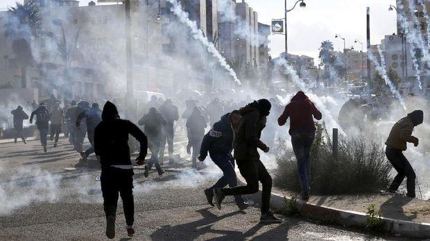 UNRWA, Badan Penolong Jutaan Pengungsi Palestina