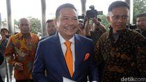 Otto Hasibuan Bantah Pimpin Tim Kuasa Hukum Prabowo untuk ke MK