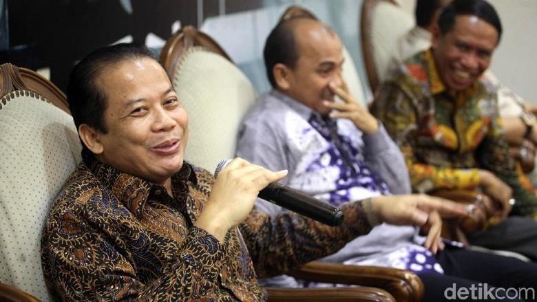 Pimpinan DPR Tunggu Keputusan Wiranto soal Pj Gubernur dari Polri