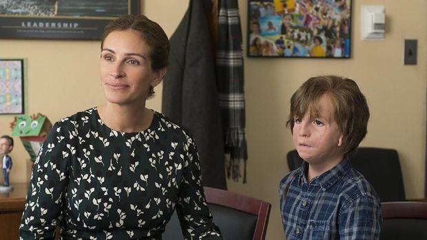 'Wonder', Kisah Keluarga yang Menyentuh Hati