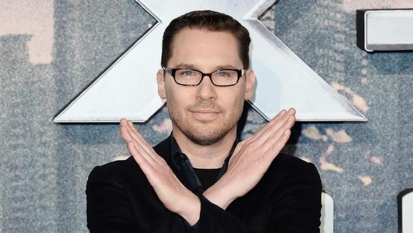 Sutradara X-Men Disebut Gemar Gelar Pesta Seks