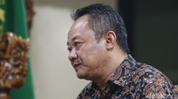 Jejak Abdul Muti di Pusaran Isu Reshuffle Kabinet