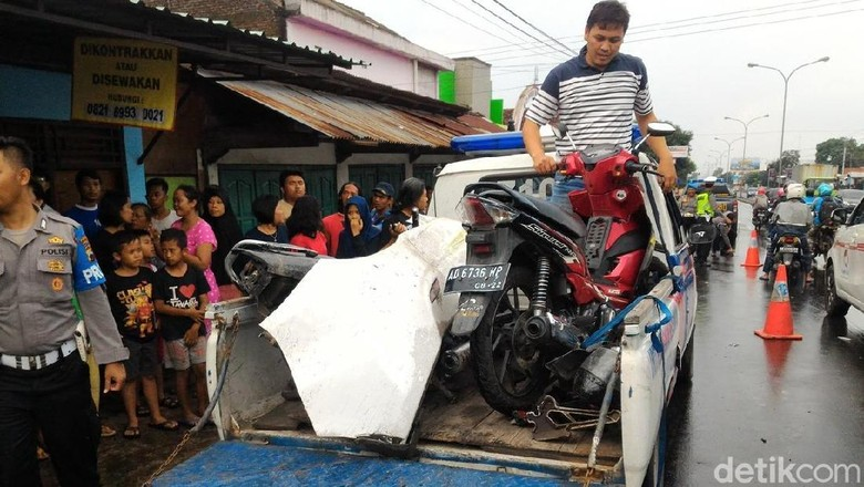 Begini Penjelasan Polisi Soal Kecelakaan Mobil Patwal di Boyolali