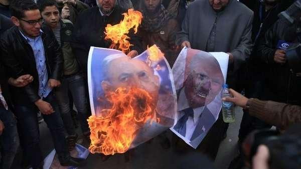 500 Warga Palestina Telah Ditangkap Israel dalam 2 Pekan