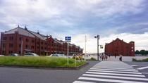 Yokohama, Kota Instagramable dari Jepang