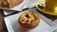 Sam's Pattiserie : Enaknya Ngemil Danish Pastry hingga Cannoncini yang Renyah Legit