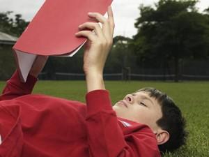 Ujian Sekolah Sedang Berlangsung, Kok Anak Santai Banget?