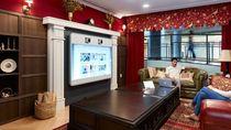 Kantor Keren Airbnb, Startup yang Bikin Hotel Ketar Ketir