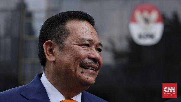 Pengacara Otto Hasibuan, Jakarta, 2017.