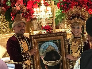 Kaesang Pangarep Jadi Pengusaha Pisang Nugget, Afif Kalla-Tistha Nurma Menikah