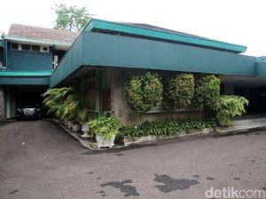 Tur Singkat ke Rumah Soeharto di Cendana yang Bakal Jadi Museum