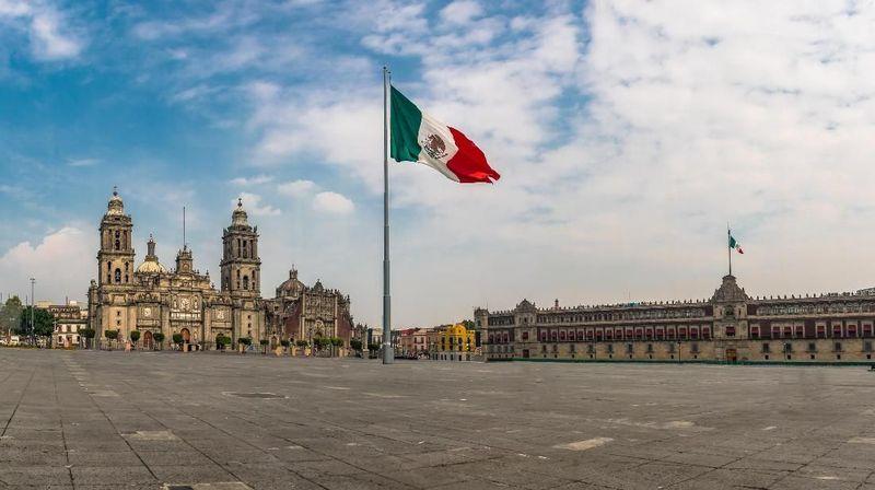 Orang-orang di Mexico City, Meksiko mungkin boleh terbilang unik. Soalnya mereka paling anti marah-marah. Khususnya di depan umum (Thinkstock)