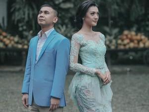 Jadi Perempuan Terbaik Se-Indonesia, Alasan Raditya Dika akan Nikahi Kekasih