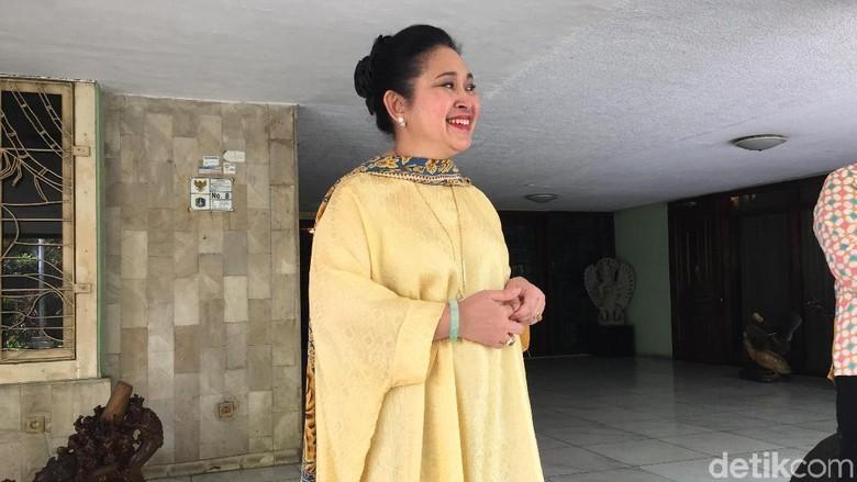 Doa dan Harapan Titiek Soeharto di Ulang Tahun Prabowo