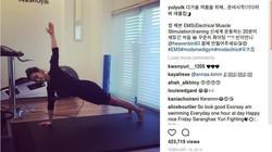 Tak hanya seksi karena ia seorang idol, namun Kwon Yuri atau lebih akrab disapa Yuri SNSD juga seorang health enthusiast lho. Kulik gaya hidup sehatnya yuk!