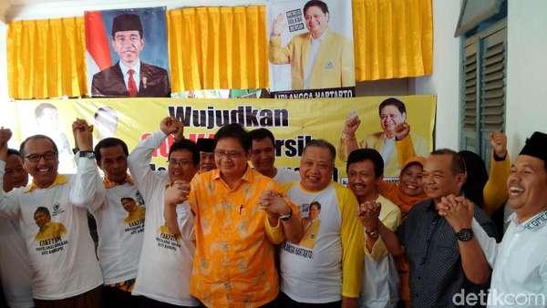 Adu Kuat Titiek Soeharto vs Airlangga Menuju Kursi Golkar-1