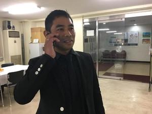 Mahmudi, dari Kuli Bangunan Jadi Pengusaha Konstruksi di Jepang
