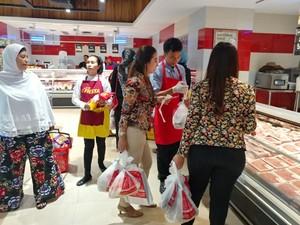 Transmart Pasaraya Blok M & Telogorejo Dibuka, Serbu Promonya!