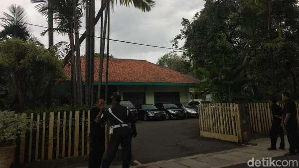 Titiek Soeharto Berencana Ubah Rumah Pak Harto Jadi Museum