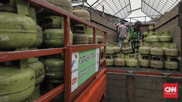 Menyoal Minimnya Jaringan Gas Rumah Tangga di Indonesia