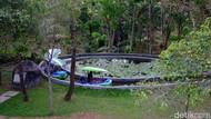 Libur Lebaran, Tempat Wisata di Magelang Ini Dikunjungi 51 Ribu Orang