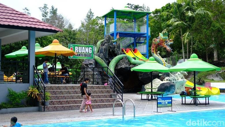 New Normal Taman Kyai Langgeng Di Magelang Mau Dibuka Lagi