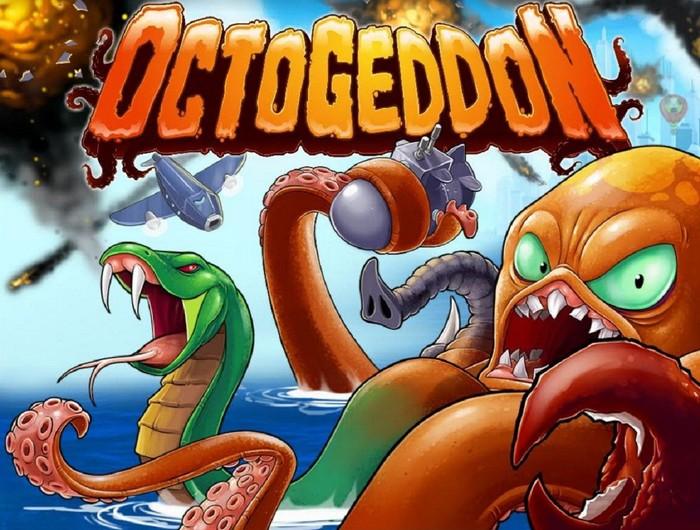 Foto: Octageddon