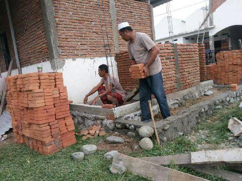 Kapolres Palopo Bikin Padepokan untuk Anak Putus Sekolah