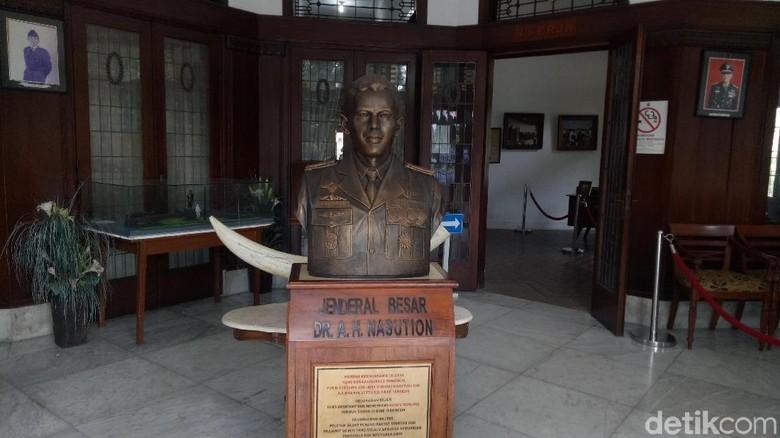 Melihat Rumah AH Nasution dan Ahmad Yani yang Jadi Museum