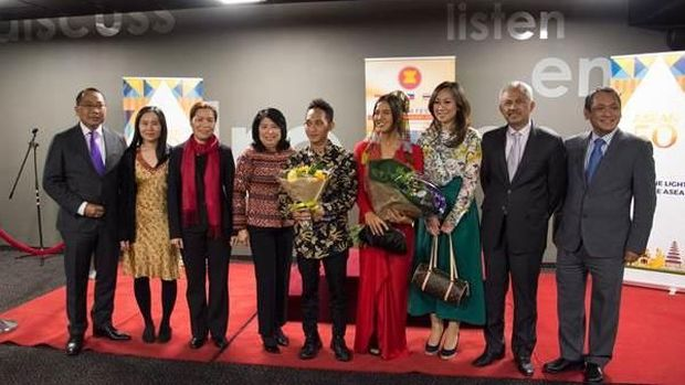 'Laskar Pelangi' dan 'Pendekar Tongkat Emas' Hadir di ASEAN Film Festival 2017