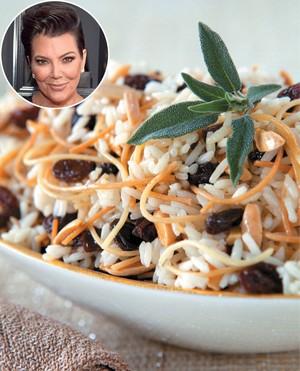 10 Resep Andalan Keluarga Kardashian, Mulai dari Kourtney hingga Kylie Jenner (2)
