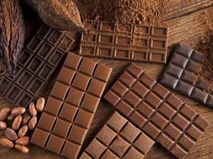 Benarkah Makan Cokelat Hitam Bisa Redakan Stres?