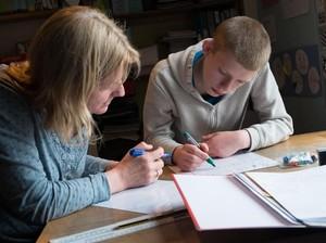 Sekolah Ini Dikhususkan untuk Anak Korban Bullying