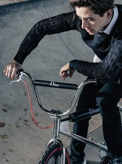 Foto: Dok. Instagram Borgarde Bikes