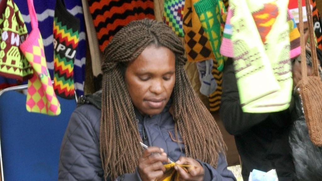Festival Noken 2018 Kenalkan Budaya Papua Pada Wisatawan
