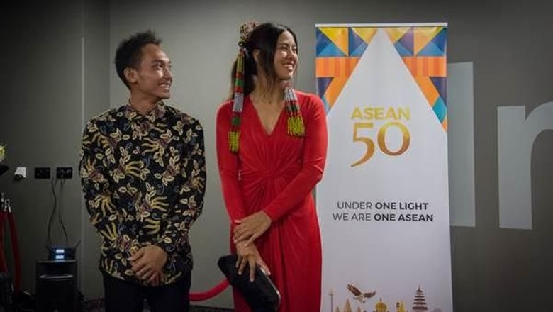 Laskar Pelangi dan Pendekar Tongkat Emas Hadir di ASEAN Film Festival 2017