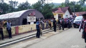 Korban Banjir di Wonogiri Kecewa Presiden Batal Kunjungi Mereka