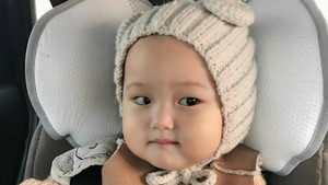 Foto Bayi Imut Ini Bisa Bikin Senin Kita Makin Semangat